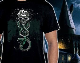 Harry Potter Dark Mark T Shirt