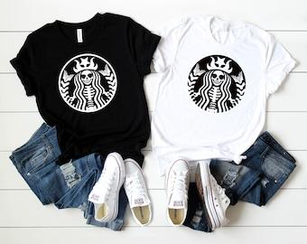 Starbucks Halloween Etsy