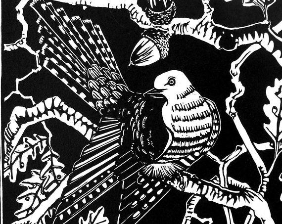 Cuckoo In The Oak