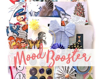 Ultimate Mood Booster Paper Pack!!! part 4