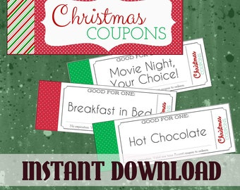 love coupon book etsy