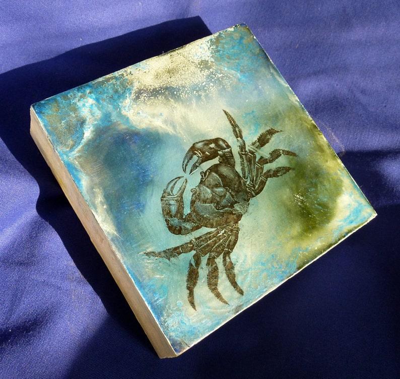 Crabtastic Crabtasia image 0