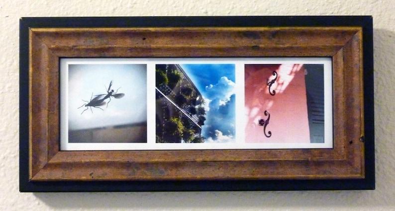 NOLA Triptych image 0