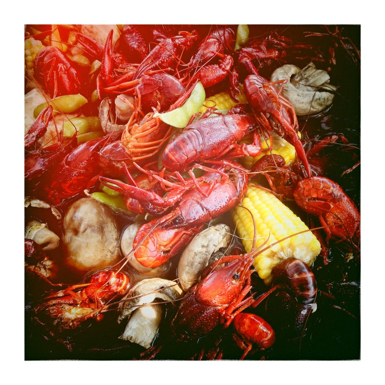 Crawfish Berl 2 by J. Ensley image 0
