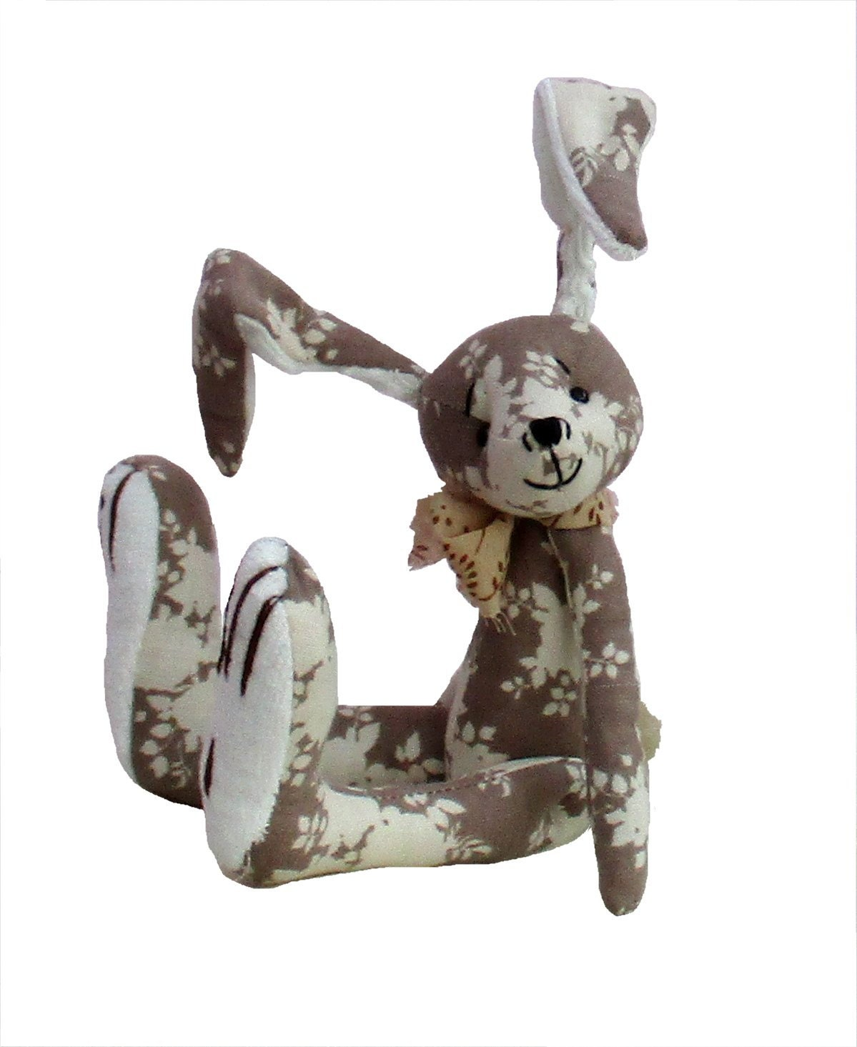 Hurdy Gurdy Hase Kaninchen Kuscheltier Schnittmuster