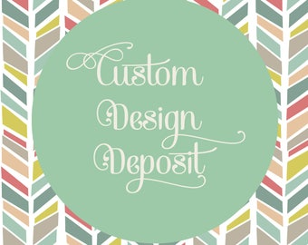 Custom Design - Do not purchase unless link directly sent to you buy shop owner