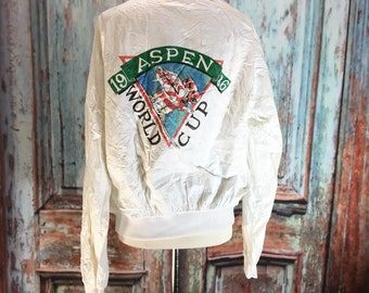 Tyvek jacket etsy aspen world cup tyvek jacket gumiabroncs Image collections