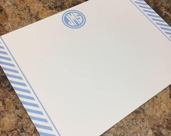 Stationary Set- FLAT CARDS & Envelopes