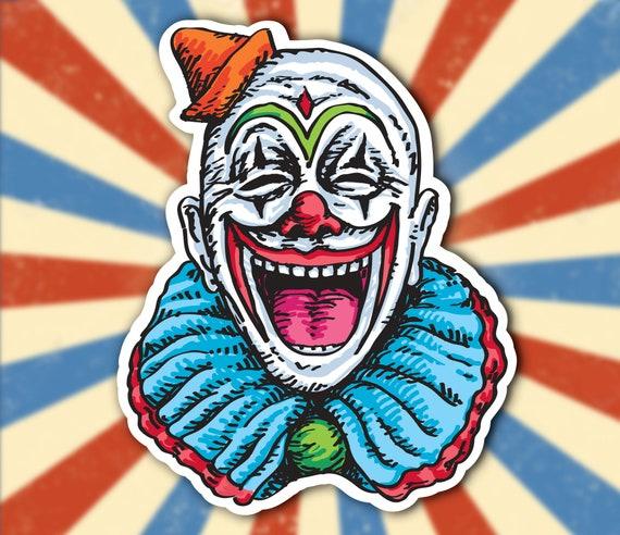 Circus Clown Clown Party Favor Clown Soap Happy Clown
