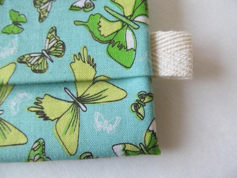 Tissue CaseButterfly
