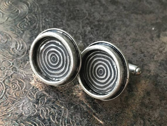 Cuff Links for Men with Style, Groom Cufflinks, Mens Gift