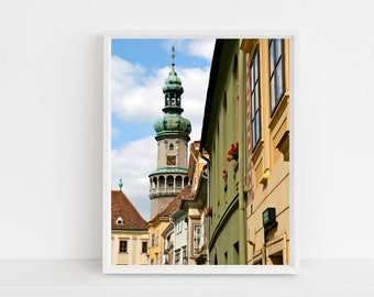 Travel & Architecture