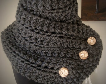 The Eleanor Scarf - Knitting Pattern - Featured Pattern for KnitCrate
