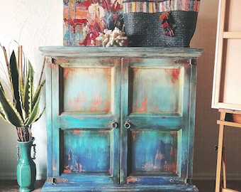 Incroyable DIY Tutorial Ombre Step By Step Recorded Furniture Makeover Class