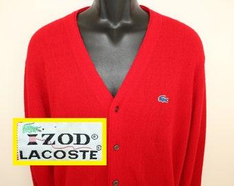 5045cf76f8771 Izod alligator logo | Etsy