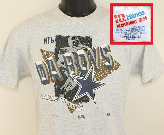 Dallas Cowboys Da Boys vintage youth t-shirt kids  XL  7603ea980