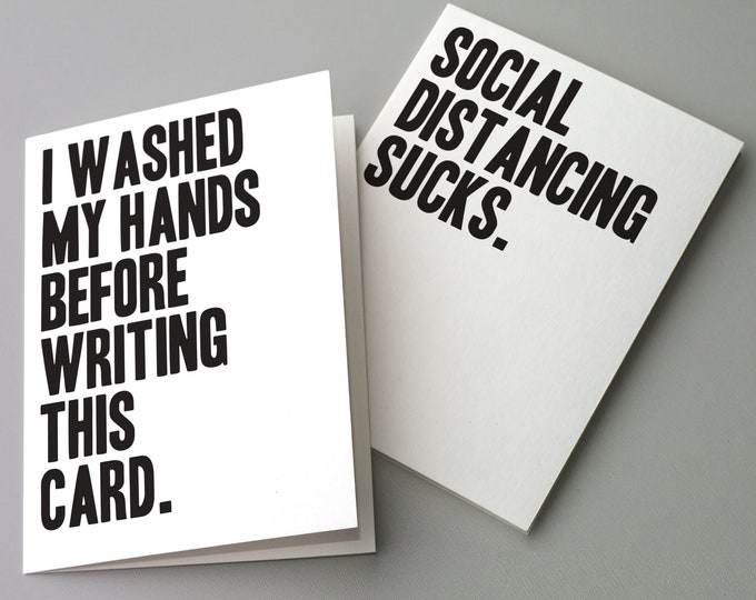 Thanks + Greeting Cards