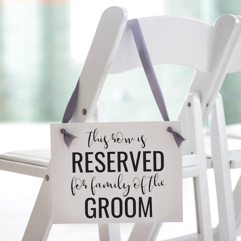 86cfe34c0b Diese Zeile ist reserviert für Familie des Bräutigams | Etsy