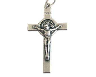 Crucifix Cross Pendants
