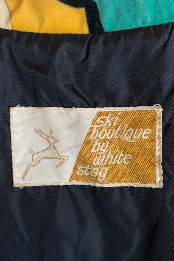 1960s Emilio Pucci for White Stag Ski Jacket - image 6