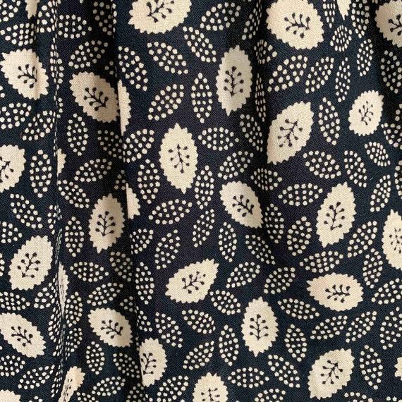 Ted Lapidus Wool Leaf Dress - image 3