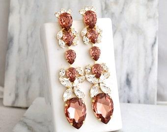 fd9b73dc3dd5 Swarovski Crystal Bridal Jewelry Boutique by iloniti on Etsy