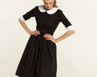 Women black dress  10ffc215f4