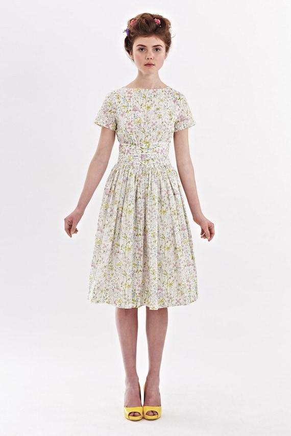Vintage Trouwjurk: 10 kledingstukken die jij dit seizoen