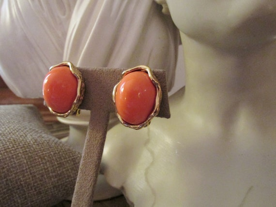 PANETTA Earrings, Palm Beach Chic Clip On Earrings