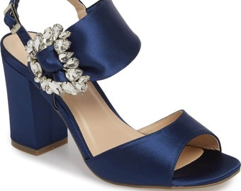 2fabf9e4745c Wedding Bridal Shoes- Bride