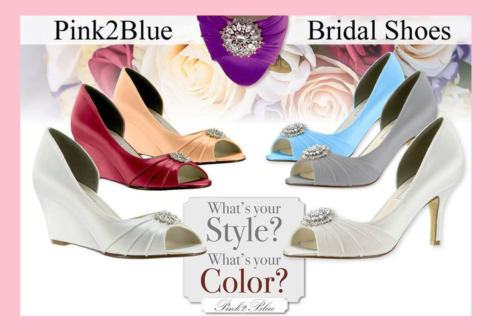women's wedding shoes- free custom colors- lace ballet flats bridal shoes vintage crystal embellished bridesmaid, bridal par
