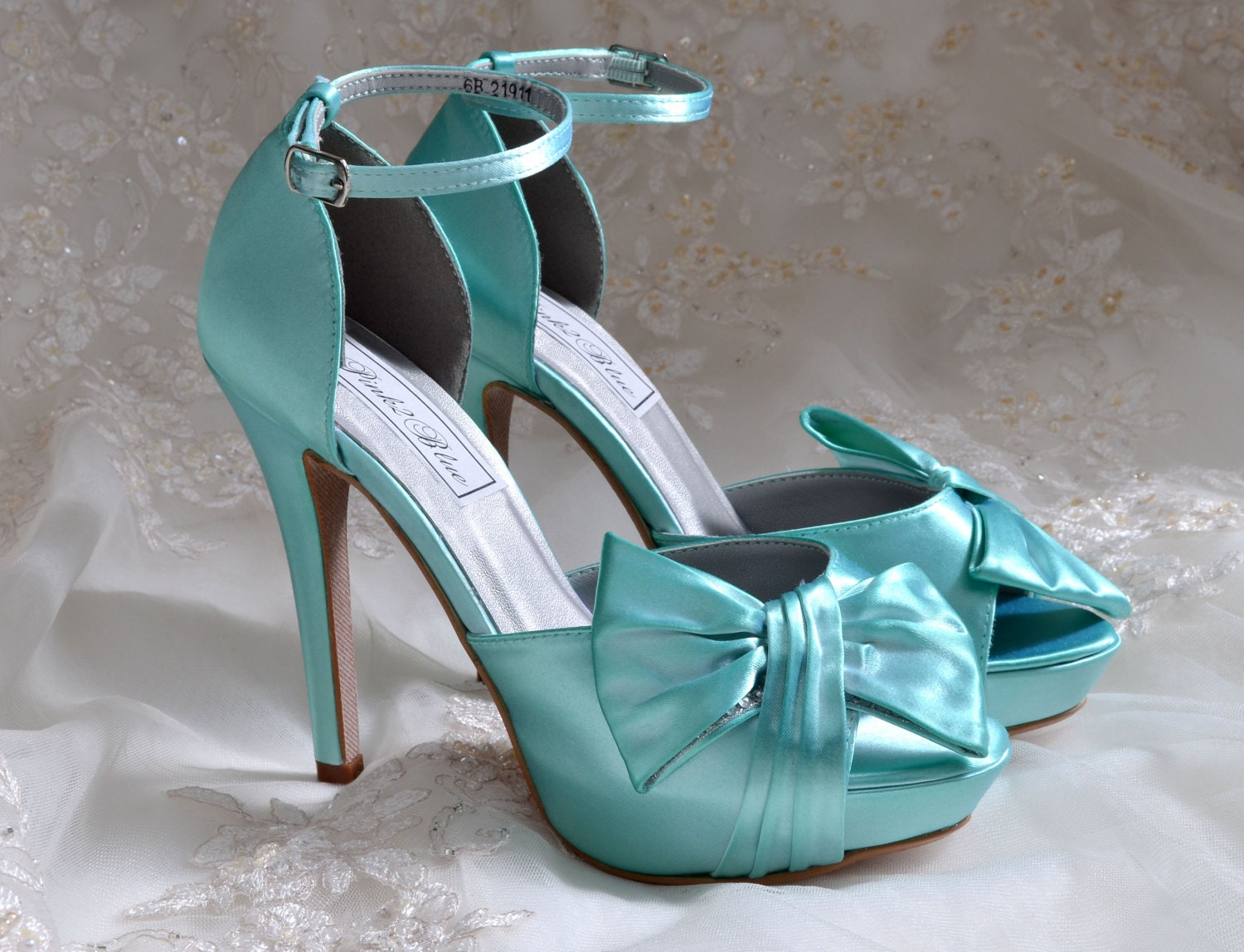 Custom Color Wedding Shoes Bridal Shoes Women's Wedding