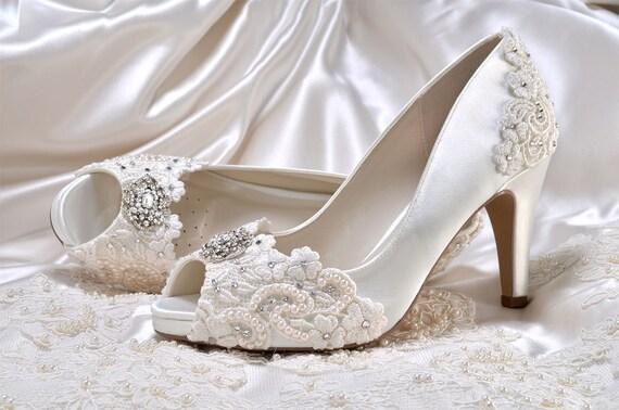 Hochzeitsschuhe Custom 250 Farbe Entscheidungen Pbp Etsy
