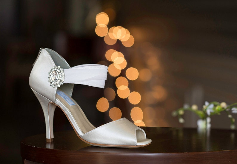51cc86e293ab Custom Color Wedding Shoes Wedding Shoes-Bridal Shoes