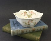 Antique Porcelain Open Su...
