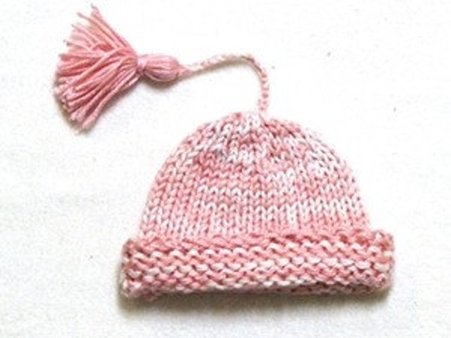 Rubber Duck Baby Cocoon Knitting Pattern With Beanie Free Etsy