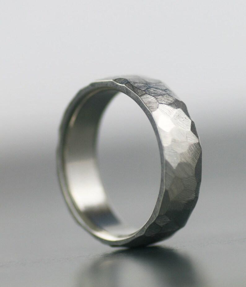 gold wedding band wedding ring set men/'s wedding ring faceted wedding band men/'s wedding band women/'s wedding band