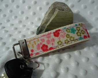 Wristlet Key Fob Key Chain Key Holder