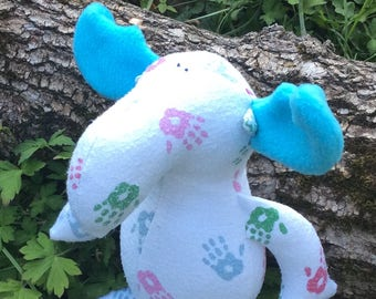 Receiving Blanket Bear Have Your Baby S Receiving Etsy