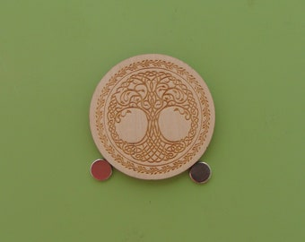 Tree of Life / Labyrinth mini grid