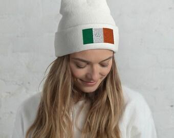 Winter Warm Knit Hat Venezuela Flag Baseball in My DNA Beanie Skull Cap for Women and Men