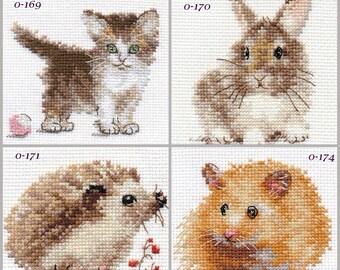 Hamster Kreuzstich Etsy
