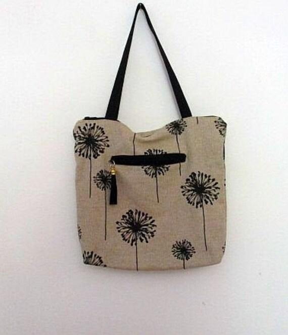 Beach bag swimming bag shopper sauna bag XXL