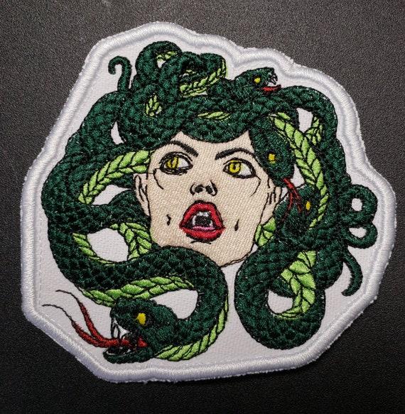 Medusa Patch