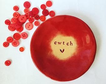 Cwtch little dish