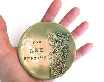 You are Amazing - Dish
