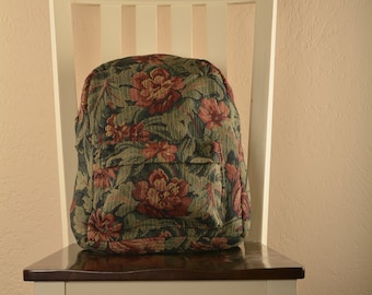 Dusty Rose Back pack