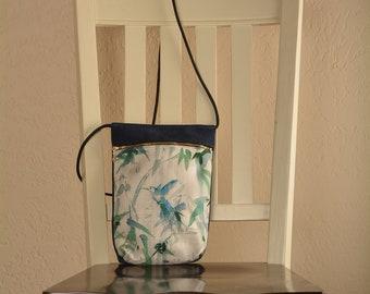 Hummingbird Chula purse