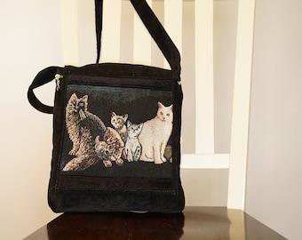 CATS Sasha Purse