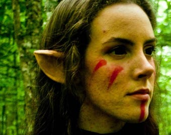 Dark Elf Ears